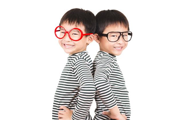 近視の低年齢化